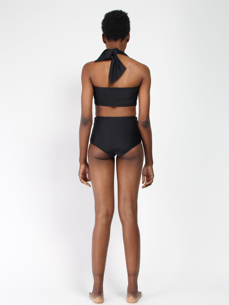Fiji Bikini Bottoms by Paper London