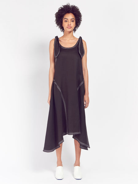 Baker Dress by Paper London