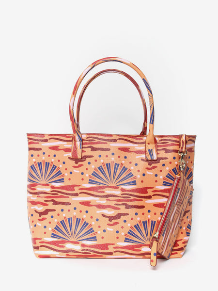 Waku Shopper by Rodebjer