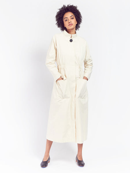Kisho Coat by Samuji