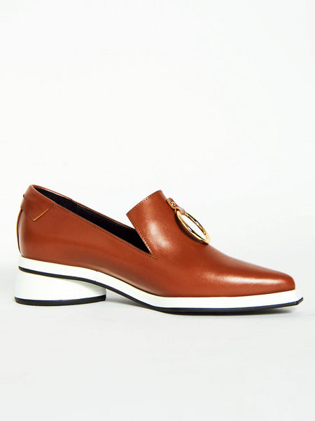 Reike Nen - Ring Loafer by Reike Nen