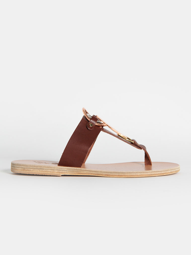 Evia Sandal by Ancient Greek Sandals