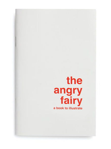 The Angry Fairy by Supereditions