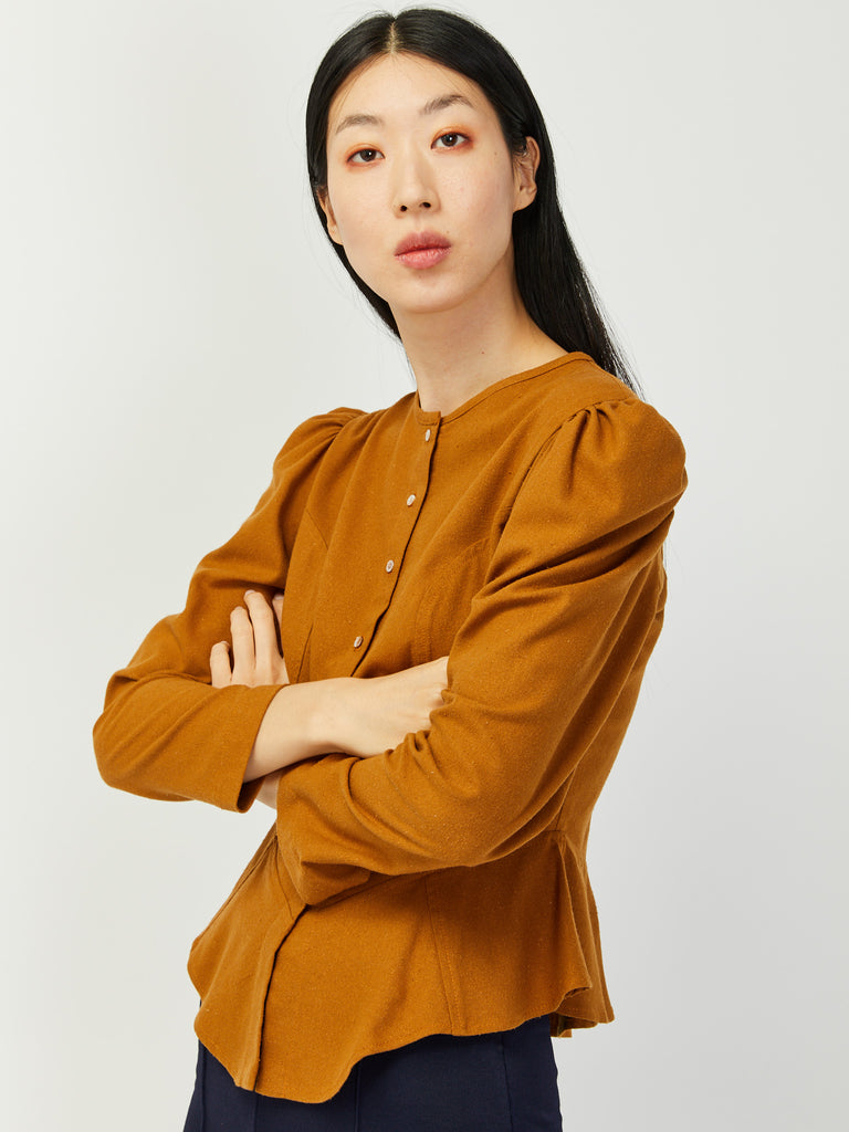 Rosa Blouse by Town Clothes
