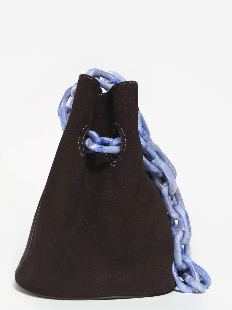 Goodall Bucket Bag - Chocolate by Trademark