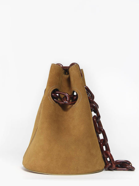 Goodall Bucket Bag - Beige by Trademark