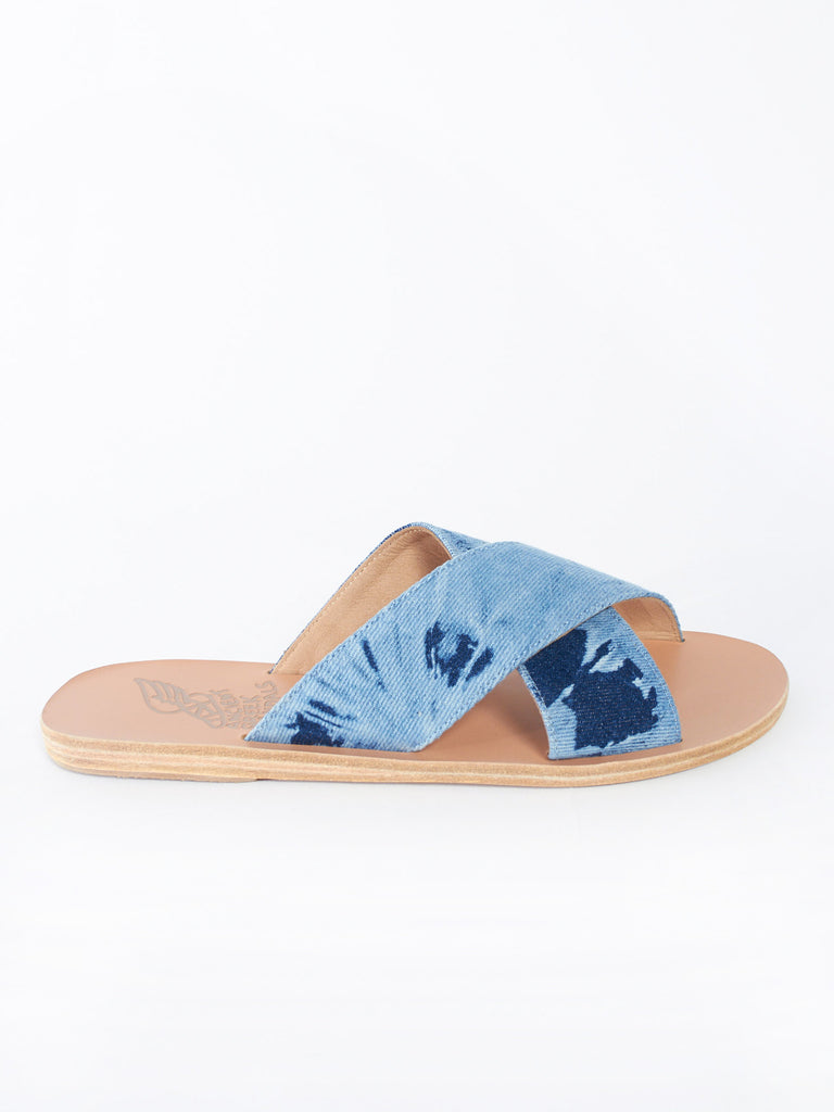 Thais Tie and Dye by Ancient Greek Sandals