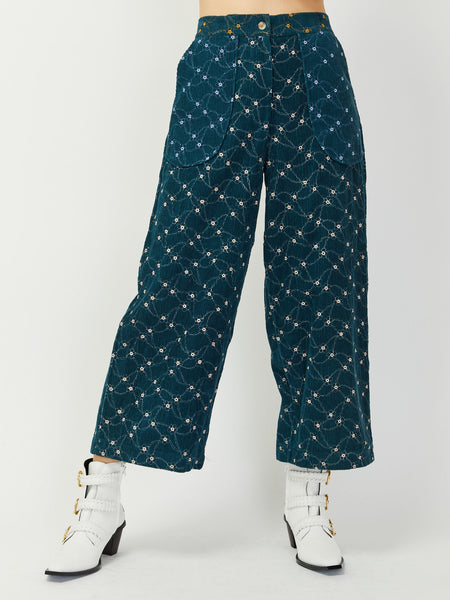 Remy Corduroy Pant by Untitled Co