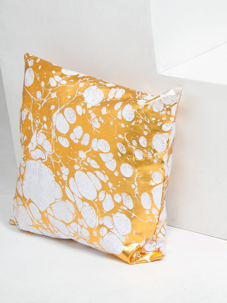 Wabi Pillow by Calico x Swords-Smith x Print All Over Me