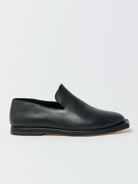 Alamo Slip On - Black by Wal and Pai