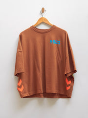 HML Willy Ruff Neck Tee