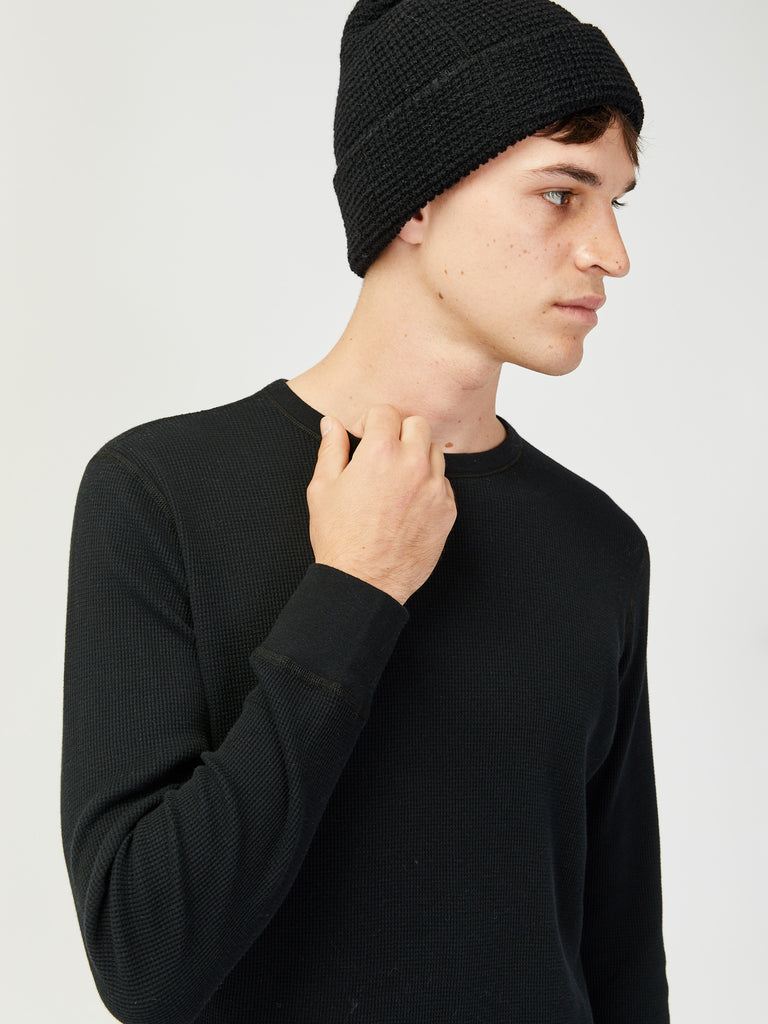Long Sleeve Thermal by Wings and Horns
