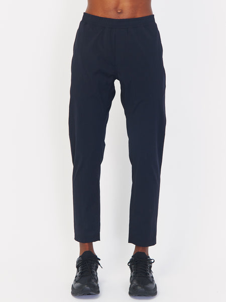 Stretch Nylon Pant - Black by Wings + Horns