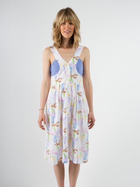 Fool For Love Dress by Family Affairs