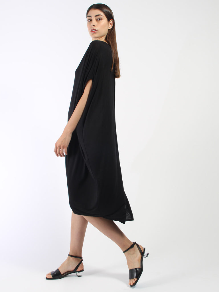 Join Jersey Dress by Henrik Vibskov