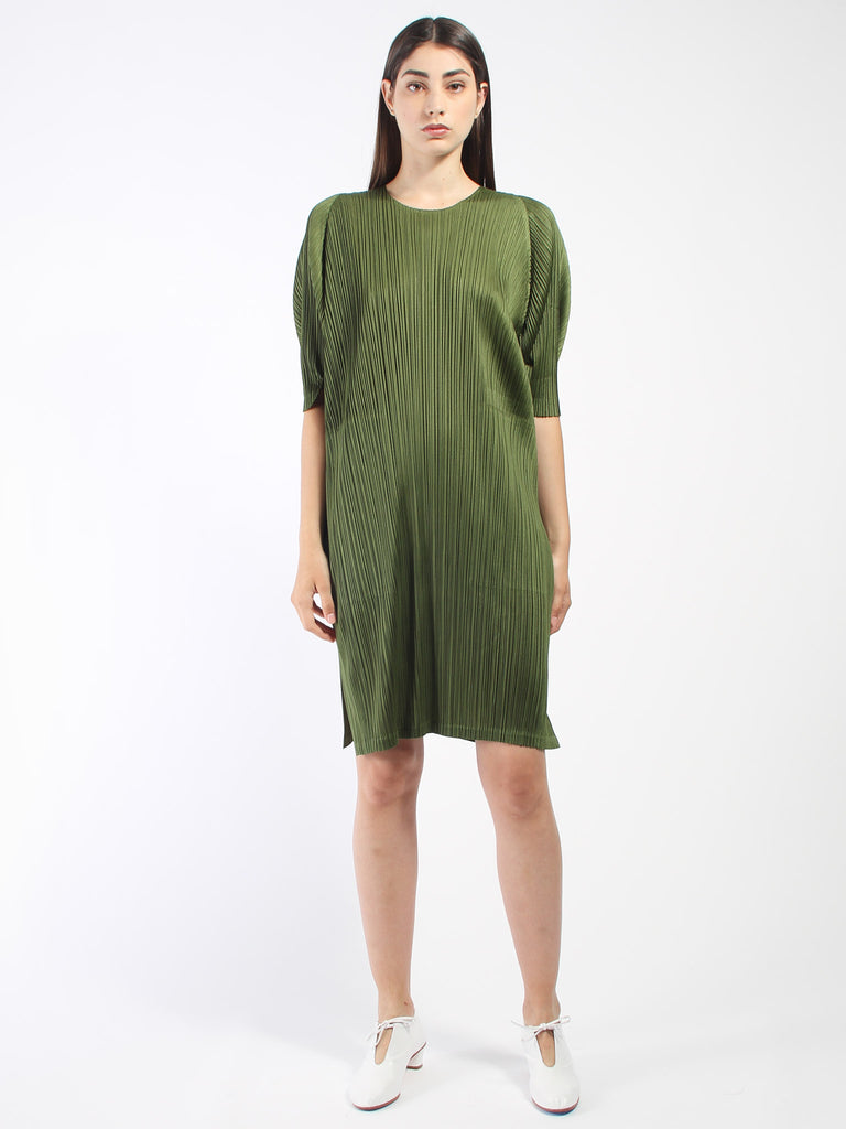 Tunic Dress by Issey Miyake Pleats Please