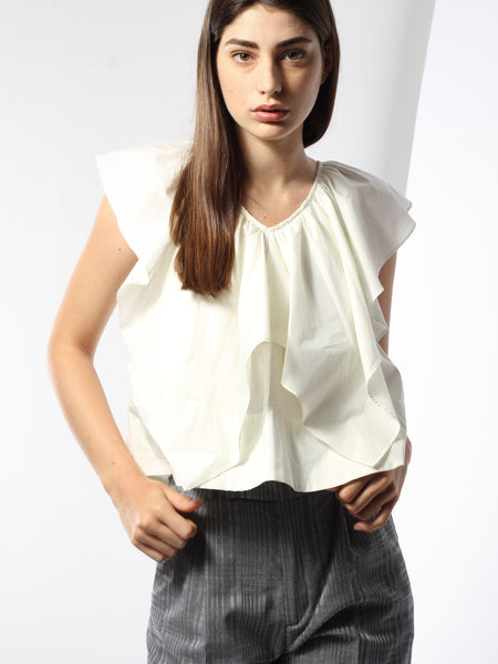 Shada Top by Rodebjer