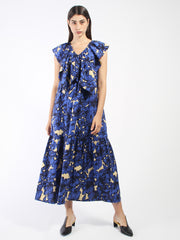 Glouria Flower Dress