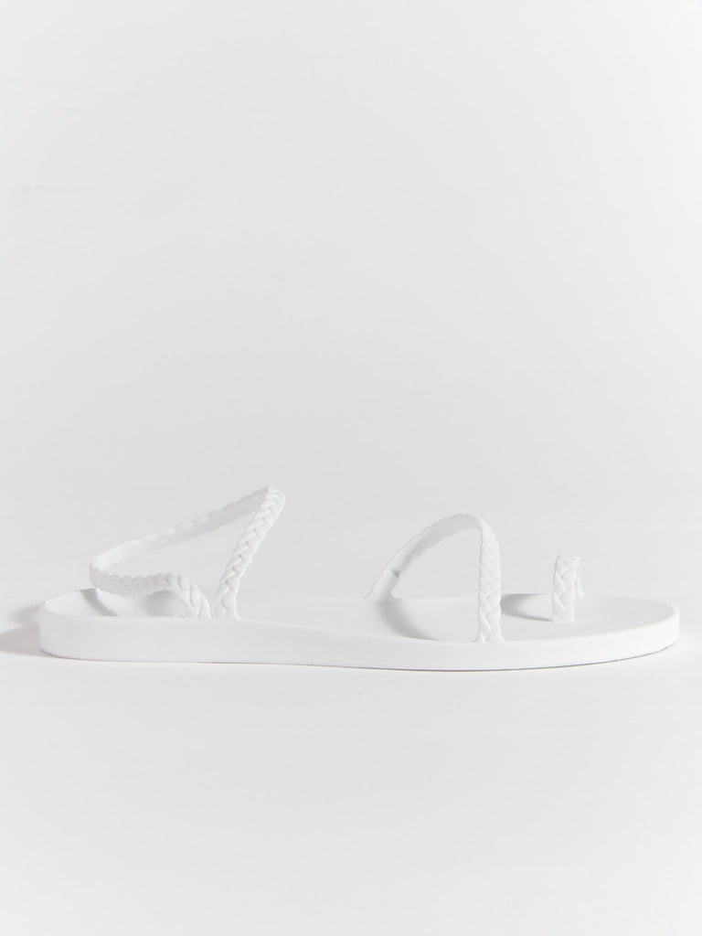 Eleftheria - White by Ancient Greek Sandals