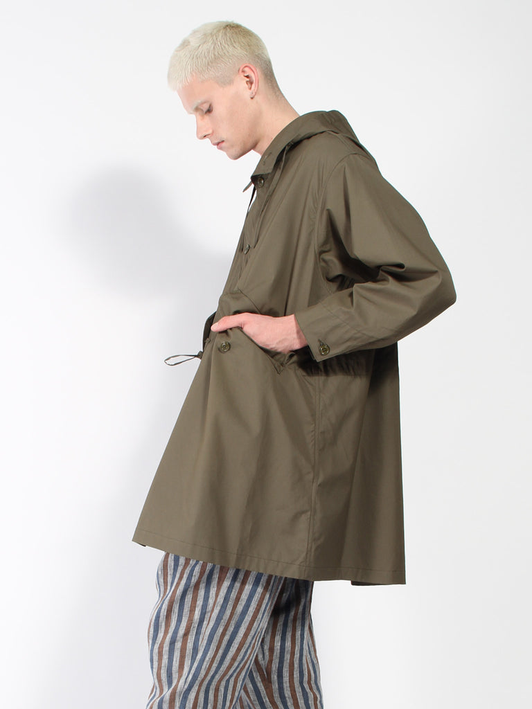 Czech Coat by Monitaly