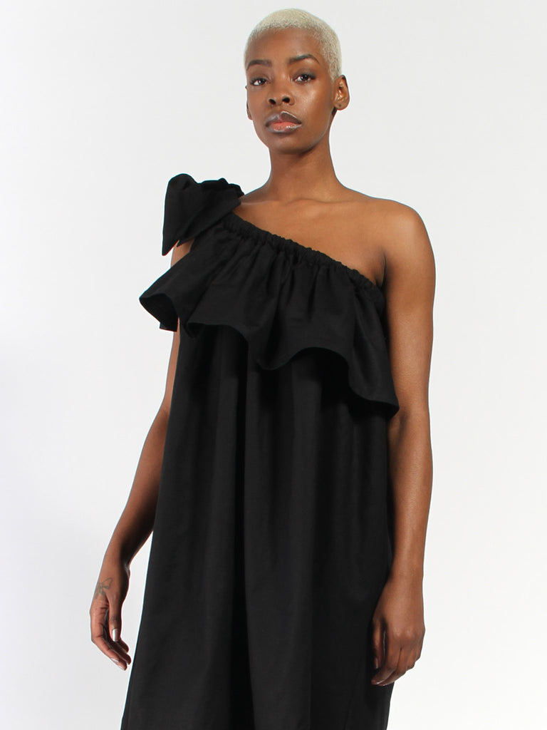 Big Theiss Dress by Desiree Klein