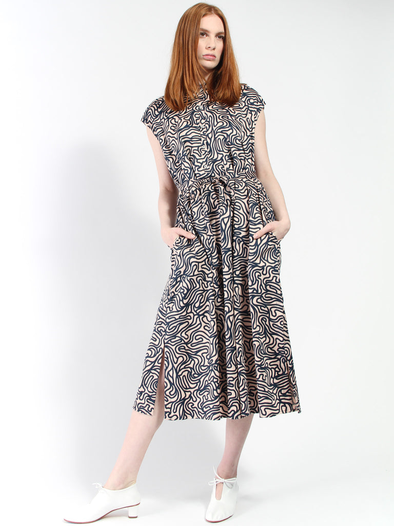 Wandering Dress by Kowtow