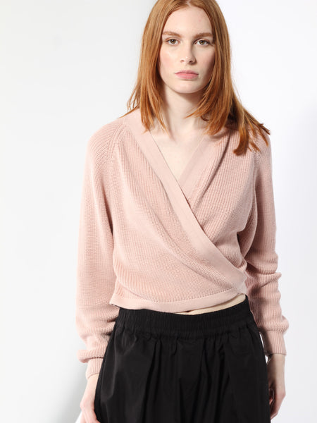 Composure Cardigan by Kowtow