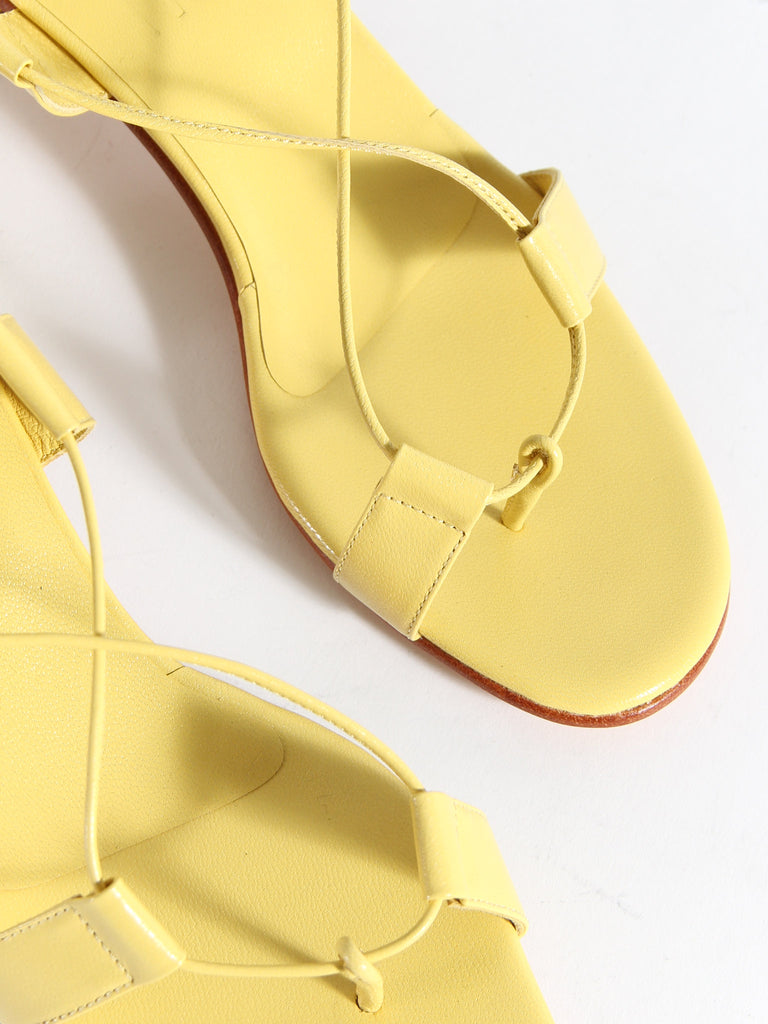 Pavone Sandal by Martiniano