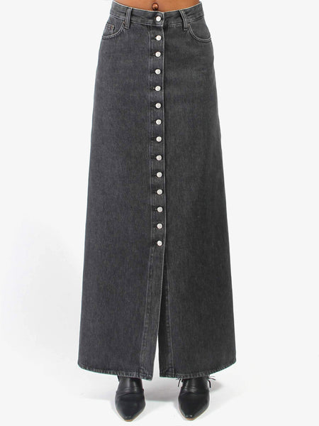 Long Skirt by MM6 Maison Margiela