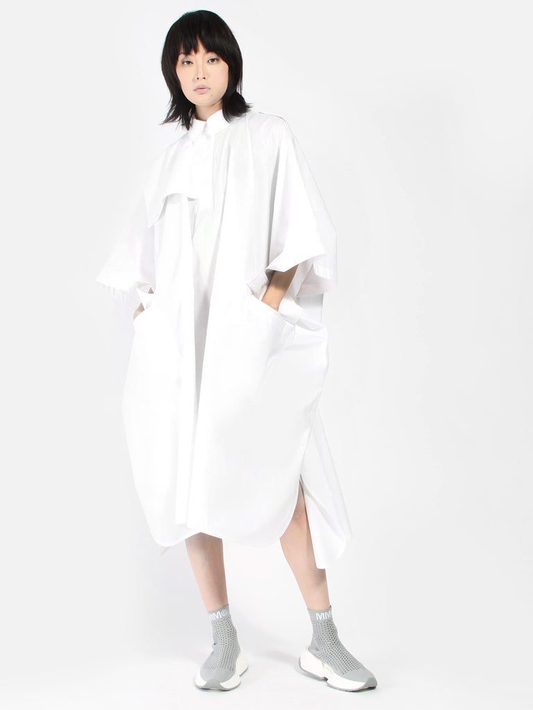 Dalem Shirt Dress by Nehera