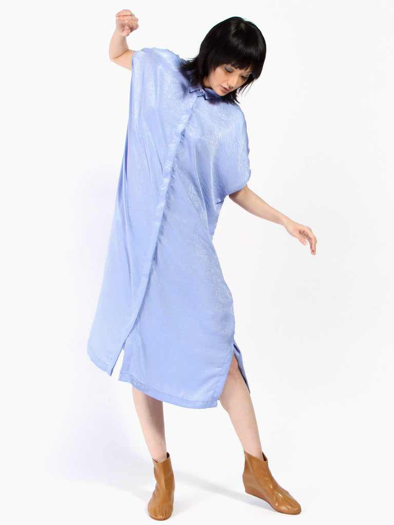 Placket Dress by Priory