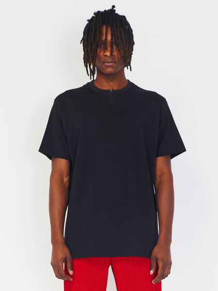 Classic SS Henley by Y-3