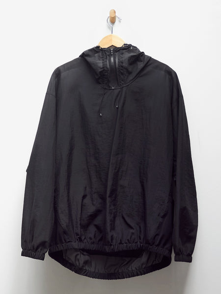 Quarter Zip Hooded Jacket  by Y-3