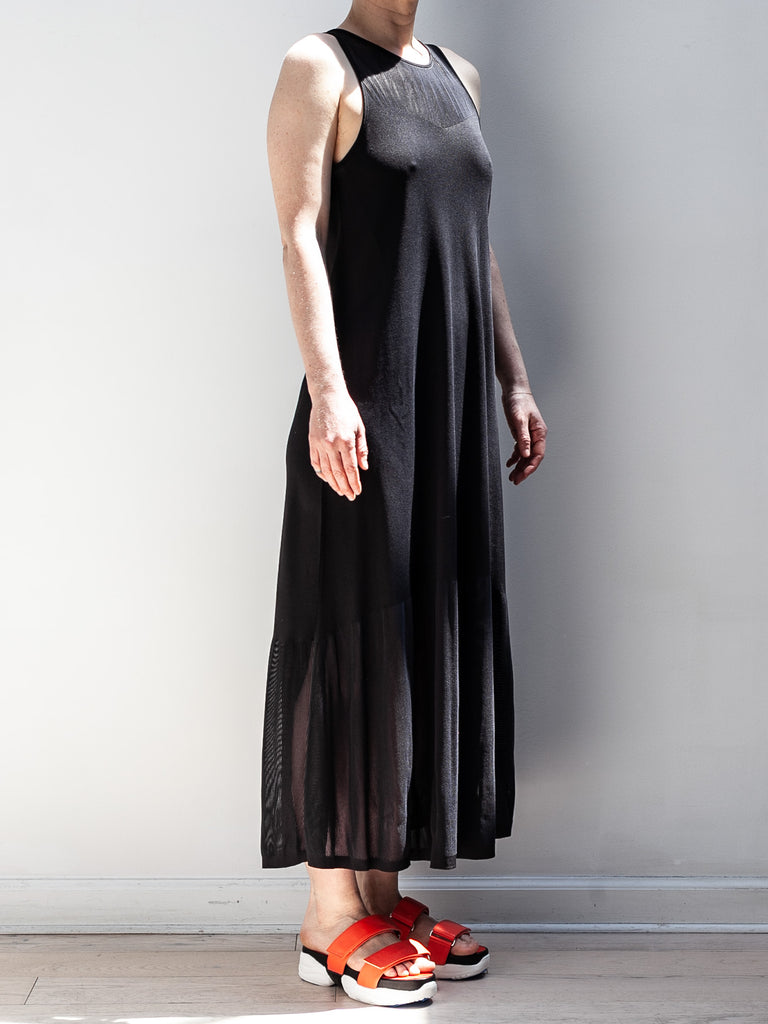 Engineered Knit Dress by Y-3