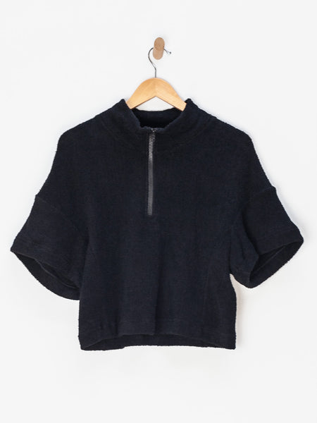 Quarter Zip Top  by Y-3