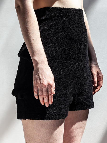 Toweling Shorts by Y-3