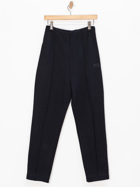 Classic Terry High Waisted Pant by Y-3