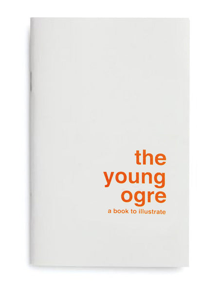 The Young Ogre by Supereditions