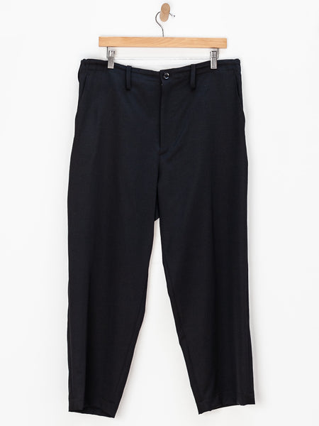 Tapered String Pants  by Y's by Yohji Yamamoto