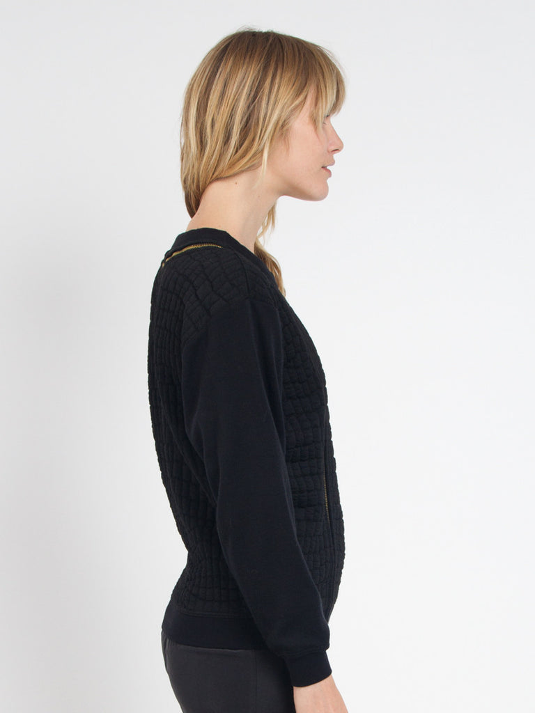 Zipper Sweater by R/H