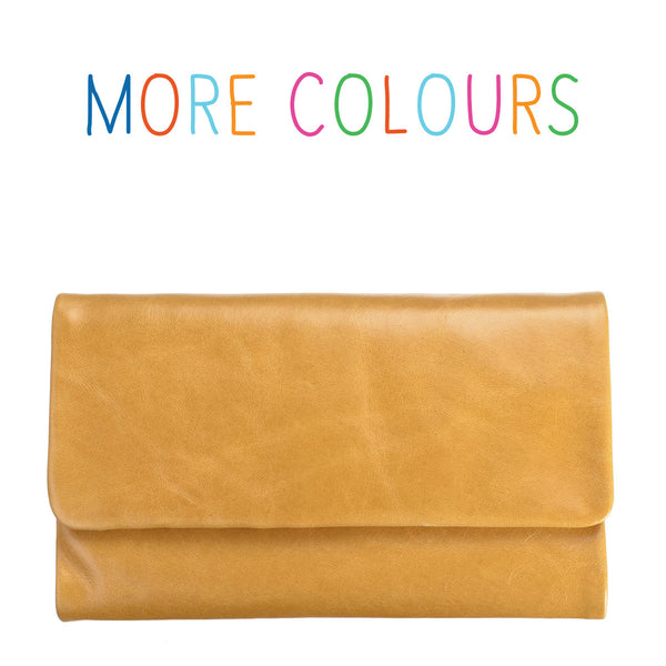 Status Anxiety Audrey Wallet - More Colours