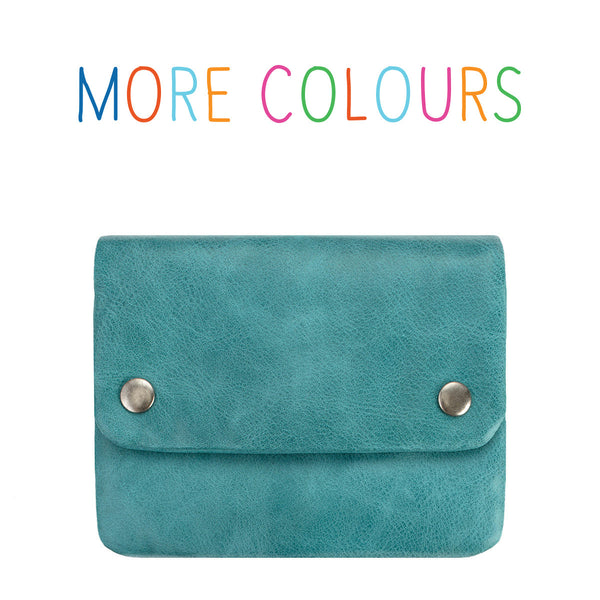 Status Anxiety Norma Wallet - More Colours