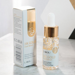 24K Gold Brightening Beauty Serum