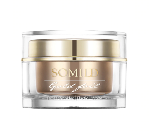 24K Gold Foil Super Gel Moisturizer
