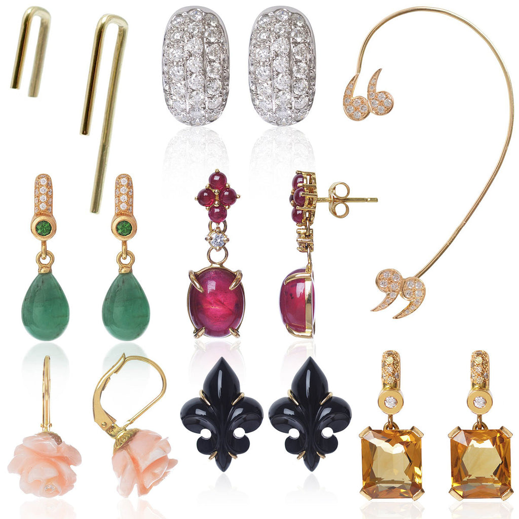 Fall winter 2017 2018 jewellery trends love is for Fall jewelry trends 2017