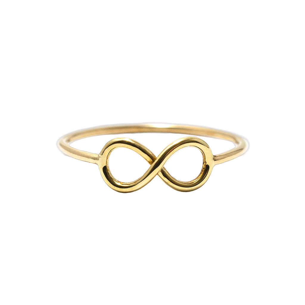 To Infinity Ring