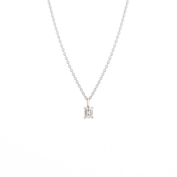Kimberly Diamond Necklace by McFarlane Fine Jewellery