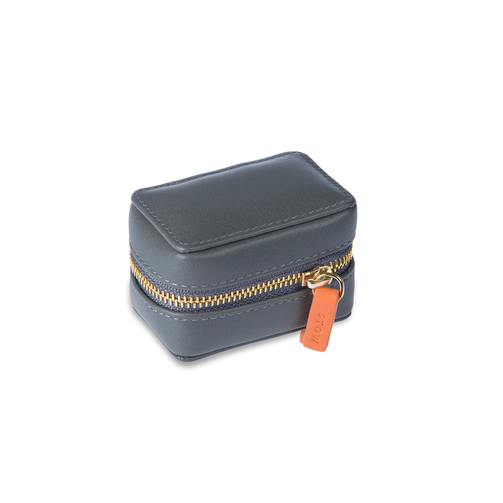 Love Is x Stow Jewellery Case Small No Logo Closed