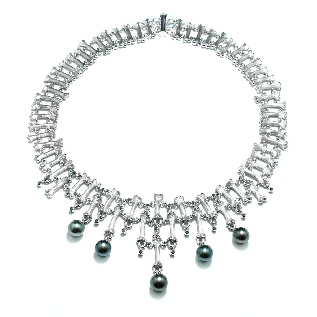 he Lovely Bones Necklace by McFarlane Fine Jewellery