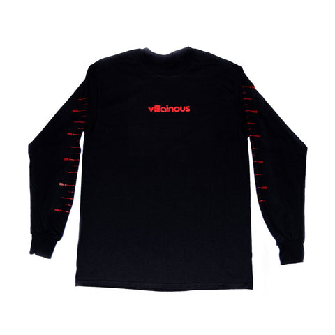 PYREX LONG SLEEVE